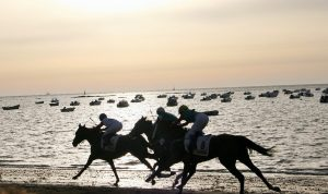 Fecha de las carreras de caballos