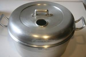 receta de bizcocho
