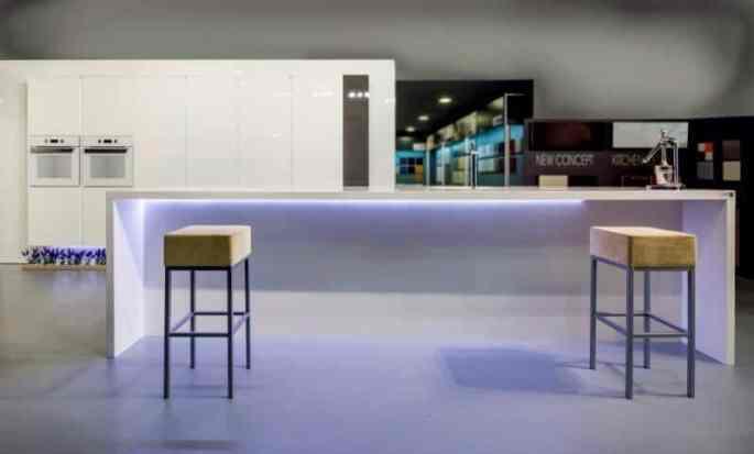 TPC Cocinas | Elegir el color de los muebles de cocina