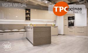 Tpc Cocinas Sant Boi | Tiendas De Cocinas En Parets Del Valles Barcelona Tpc Tpc Cocinas