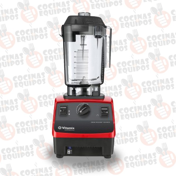 LICUADORA VITAMIX ADVANCE 62825