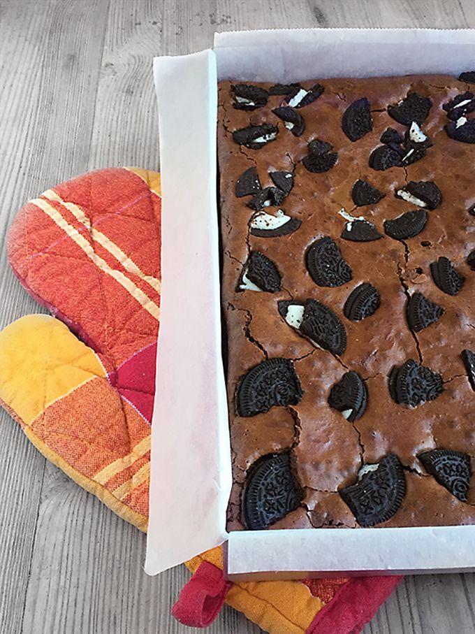 brownie oreo1