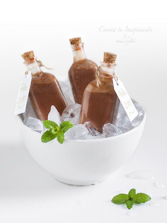 bombones líquidos