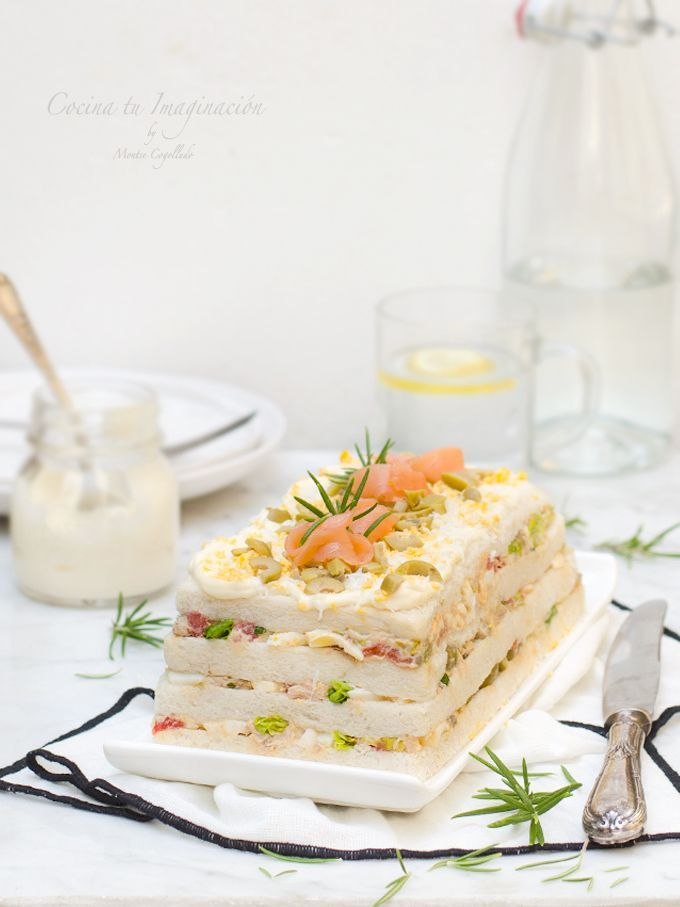 pastel frío