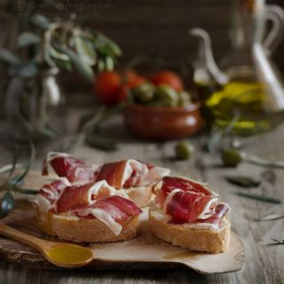 Jamón ibérico, la joya de la corona de nuestra gastronomía