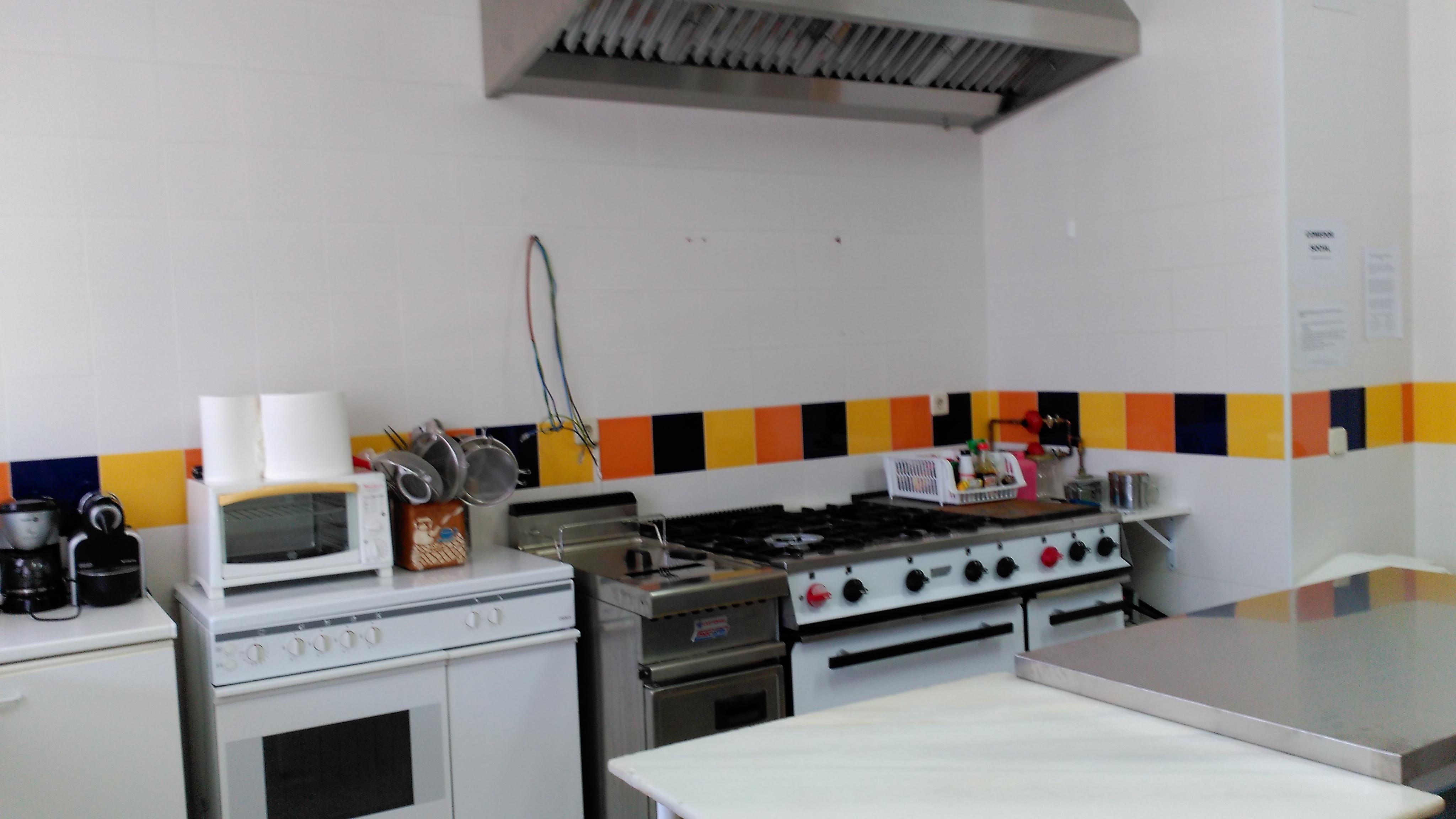 Cuaderno de bit cora taller de empleo ayudante de cocina y servicios de catering santa - Examenes ayudante de cocina ...
