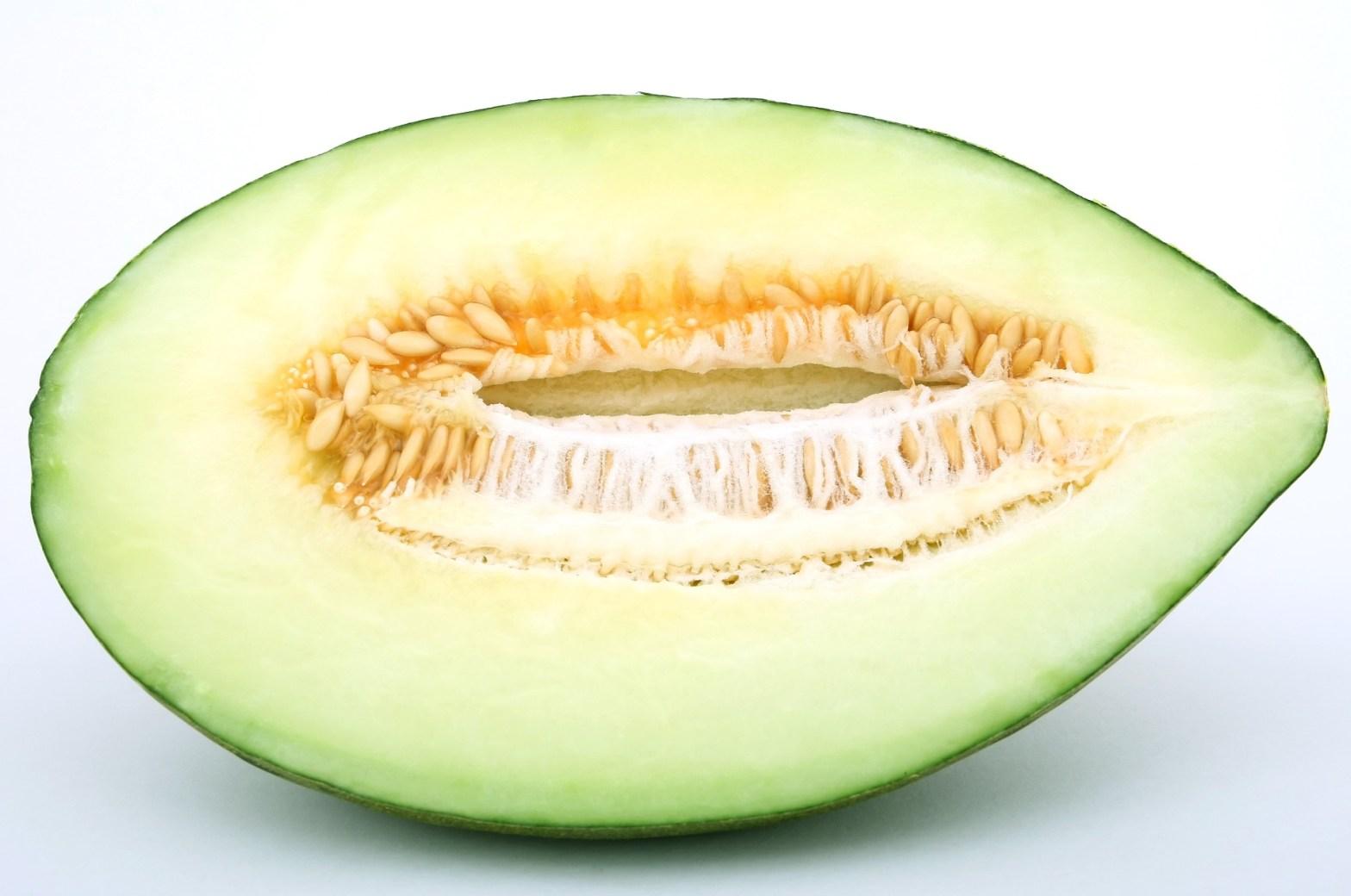 semillas de melón recetas