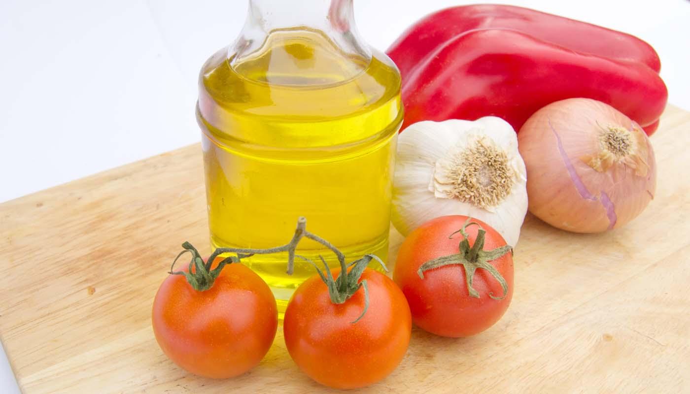 Cómo hacer un buen sofrito, base de la cocina mediterránea - tecnicas de cocina