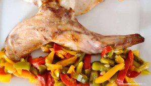 Conejo: tipos, propiedades nutritivas y usos en cocina