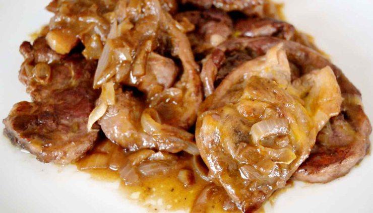 Receta de caldereta de cordero - recetas de cordero - recetas de guisos - recetas realfooding o real food