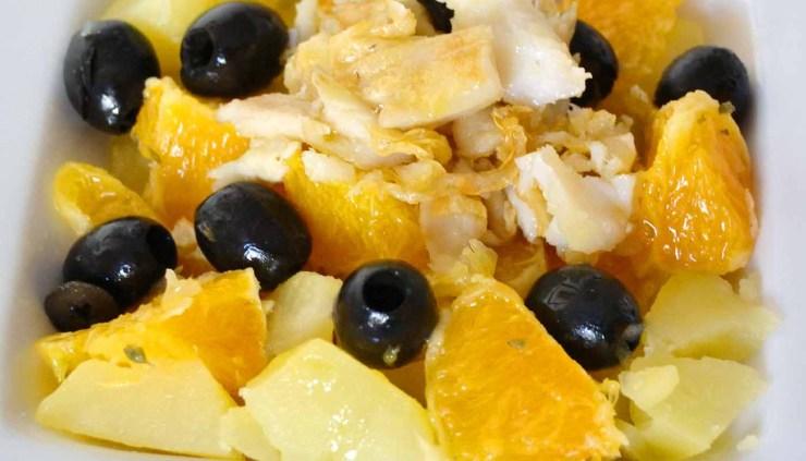 recetas tradicionales de España