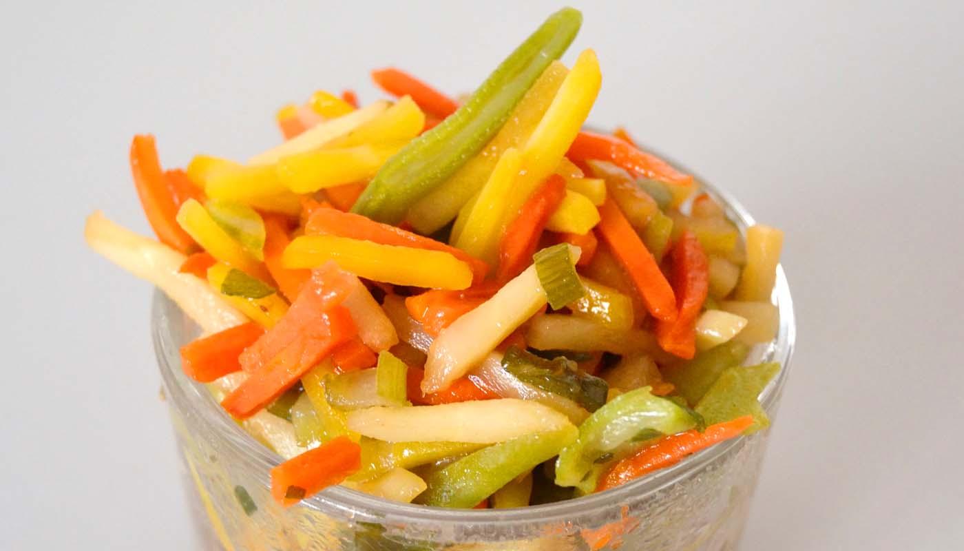 receta de verduras caramelizadas - recetas de verduras y hortalizas - recetas realfooding o real food - recetas para niños y niñas