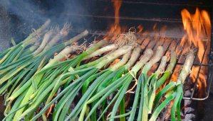Las mejores hortalizas para asar en la barbacoa - cómo hacer una buena barbacoa - trucos de cocina
