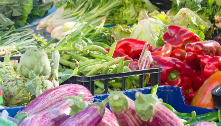 Ventajas de la compra a granel para ti, la vida animal y la salud del planeta - alimentos de proximidad
