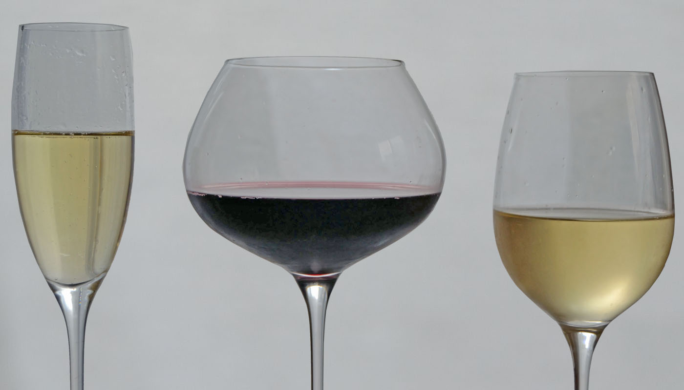 Cómo elegir vinos para cocinar