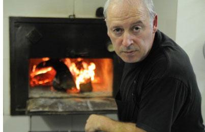 Víctor Arguinzoniz, biografía del chef del restaurante Etxebarri