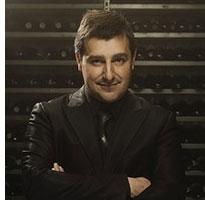 Josep Roca, perfil y biografía del sumellier del Celler de Can Roca