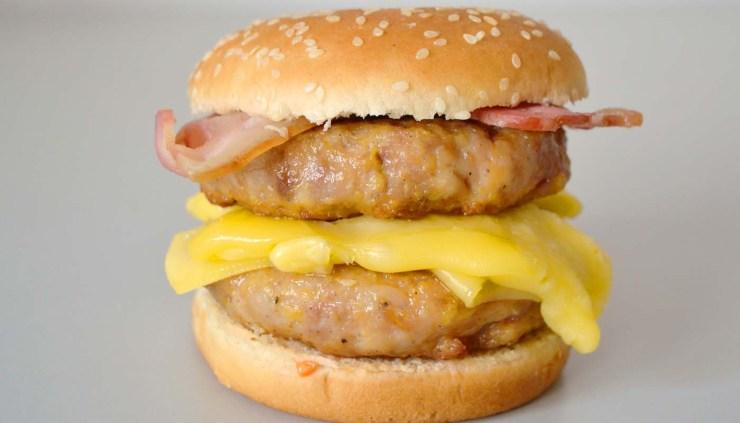 Fast food: ¿Toda la comida rápida es comida basura?