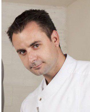 Eduard Xatruch, biografía del chef del restaurante Disfrutar