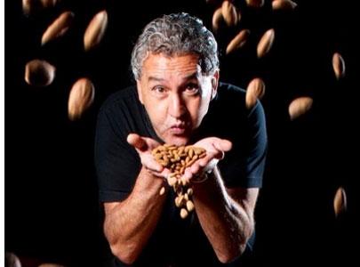 Paco Torreblanca, el arte de la pastelería en evolución - biografía