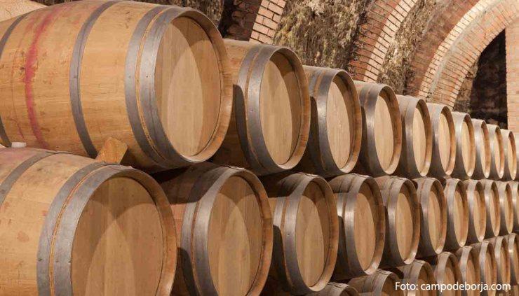 Denominaciones de origen de vinos de Aragón