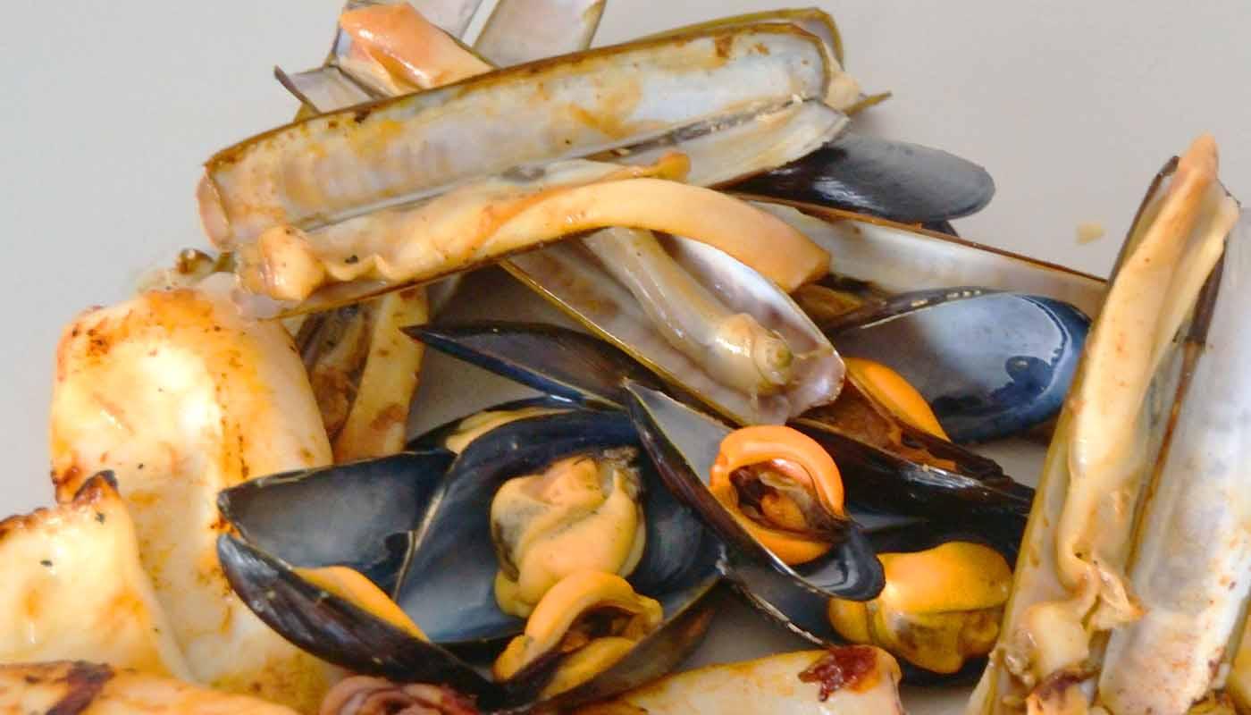 Consejos para comprar y conservar mariscos - trucos y consejos de cocina