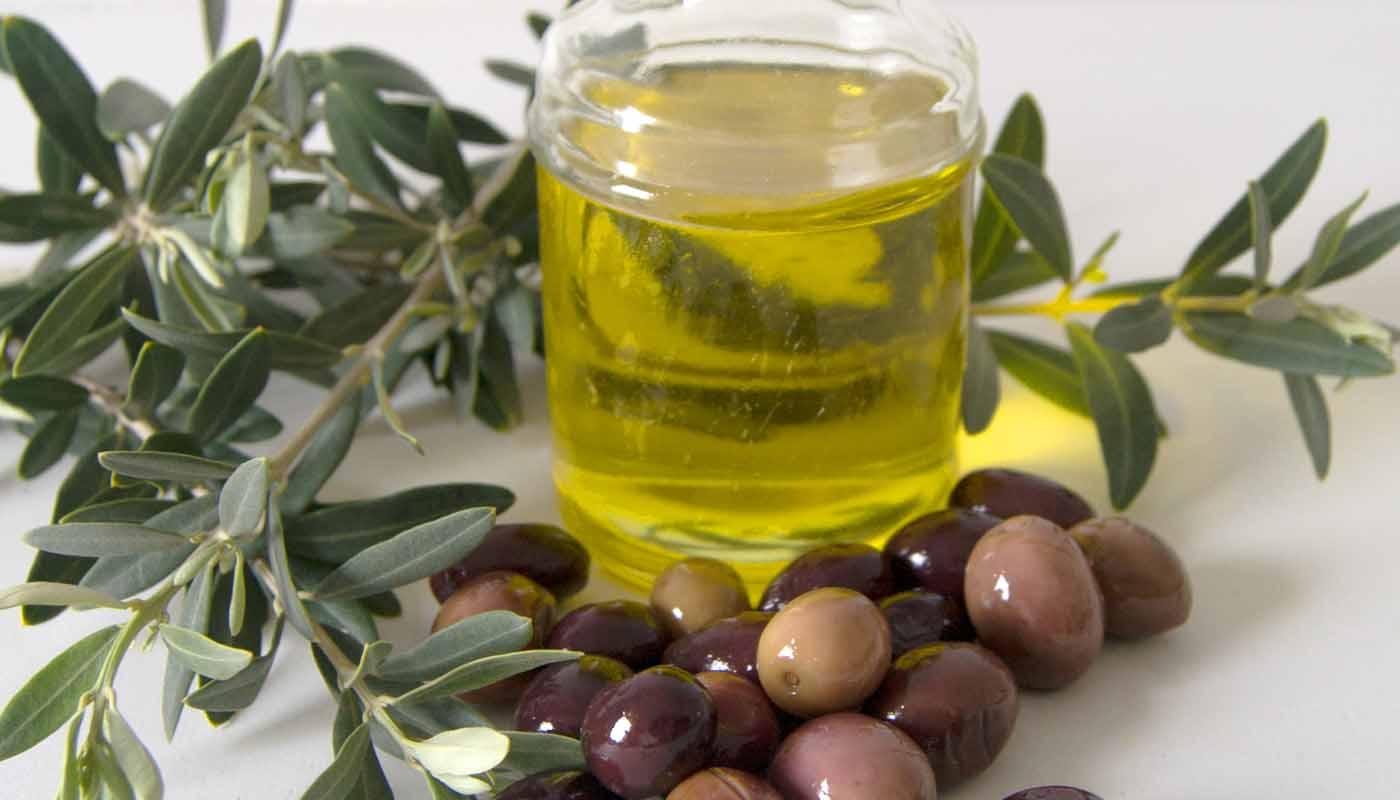 Denominaciones de origen de aceites de oliva españoles - alimentos de España
