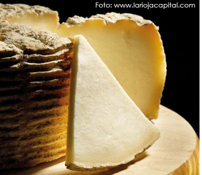 Gastronomía típica de La Rioja: quesos, carnes y pescados