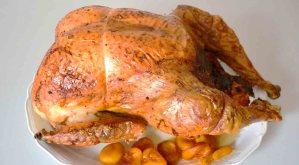 pavo: propiedades y como cocinarlo