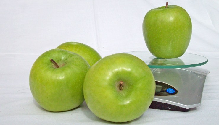 en qué consisten las dietas hipocalóricas o dietas bajas en calorías