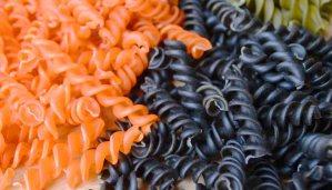 Pasta de legumbres, sana alternativa a la pasta tradicional