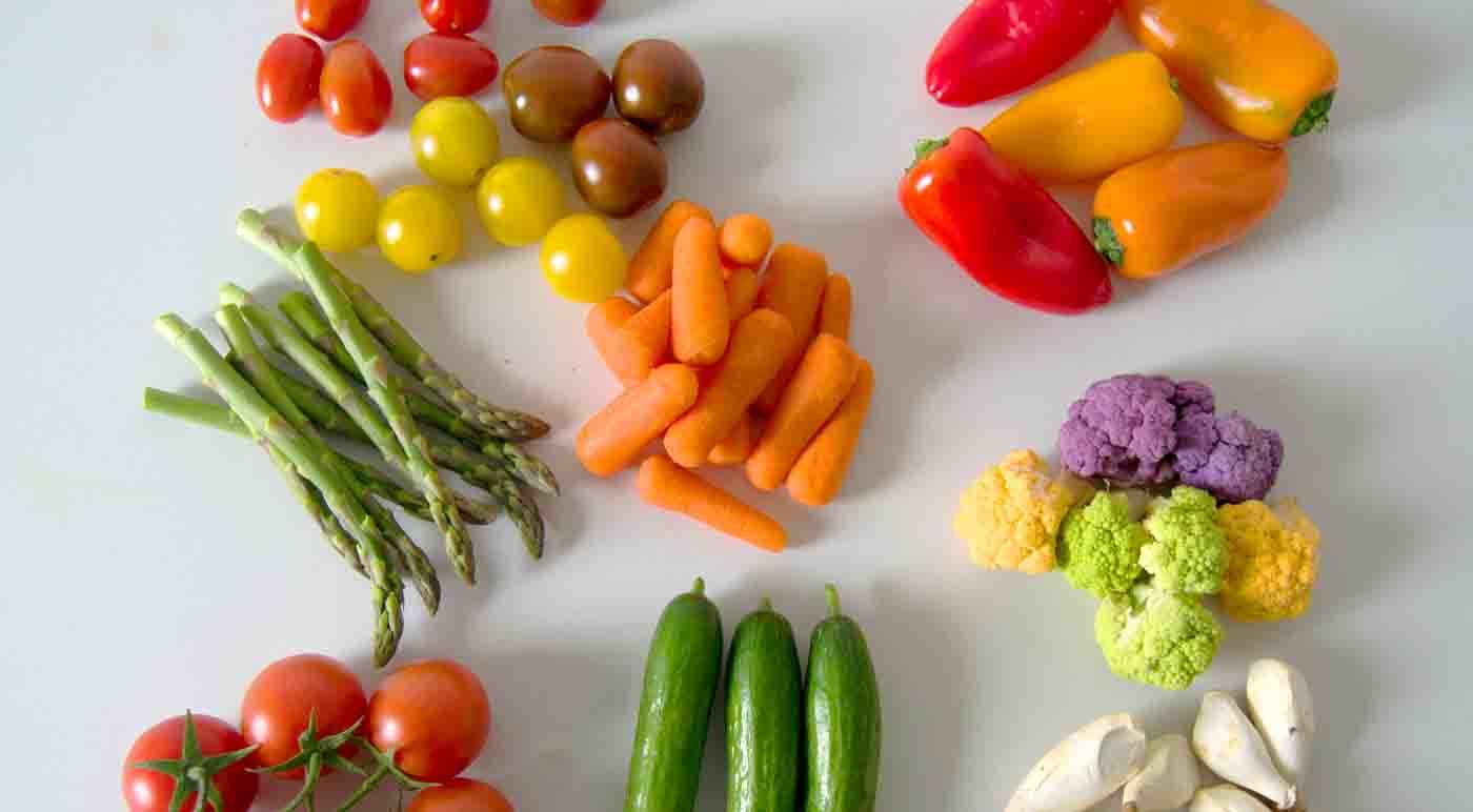 denominaciones de origen e indicaciones geográficas protegidas de verduras y hortalizas españolas - alimentos de España