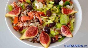 Cómo convertir tu ensalada en plato único y principal