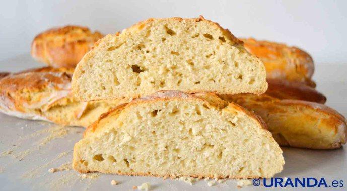 Formas de reaprovechar el pan duro: la cocina de reaprovechamiento como manjar