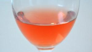 Tipos de vinos rosados, el color según su elaboración