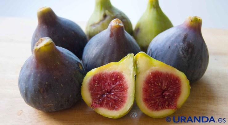 Calenadrio de frutas y verduras de temporada por meses