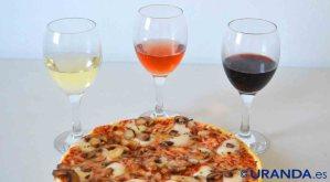 ¿Qué vinos servir con pizzas? Maridaje de vinos y pizzas