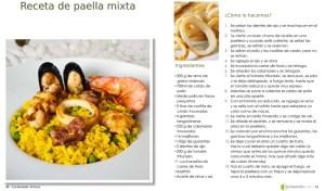 cocineando arroces - Libro gratis de cocina y recetas en PDF - recetas de arroces
