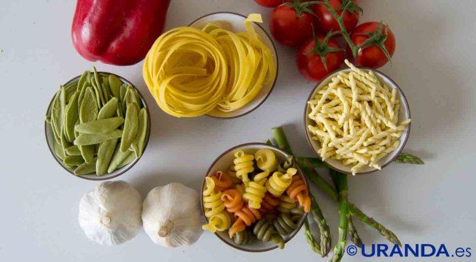 Gastronomía italiana, diversidad concentrada más allá de la pasta