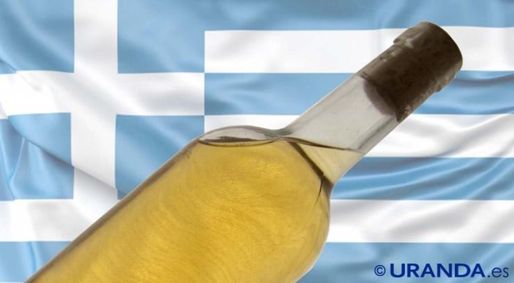 vinos de Grecia: características y uvas principales