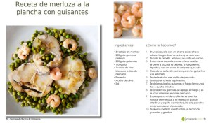 Cocineando recetas de primavera - libro ebook de cocina gratuito en PDF