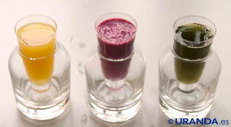Las siete bebidas más saludables después del agua - alimentación y nutrición - coaching nutricional