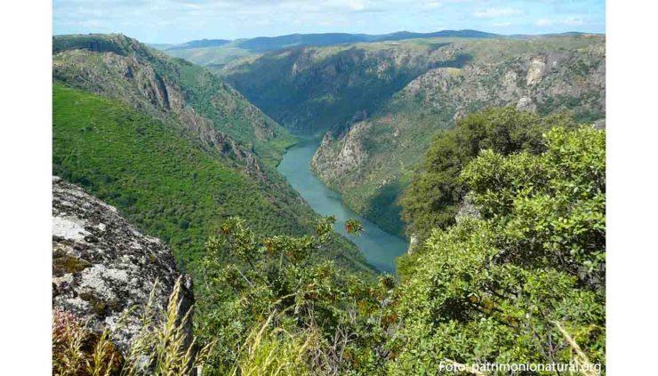 Ruta del vino de Arribes por el Parque Natural de Arribes del Duero - vinos de españa - enoturismo en Castilla Leon