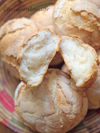 tiger breads - pains tigrés ouverts ©cocineraloca.fr
