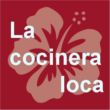 Logo La cocinera loca