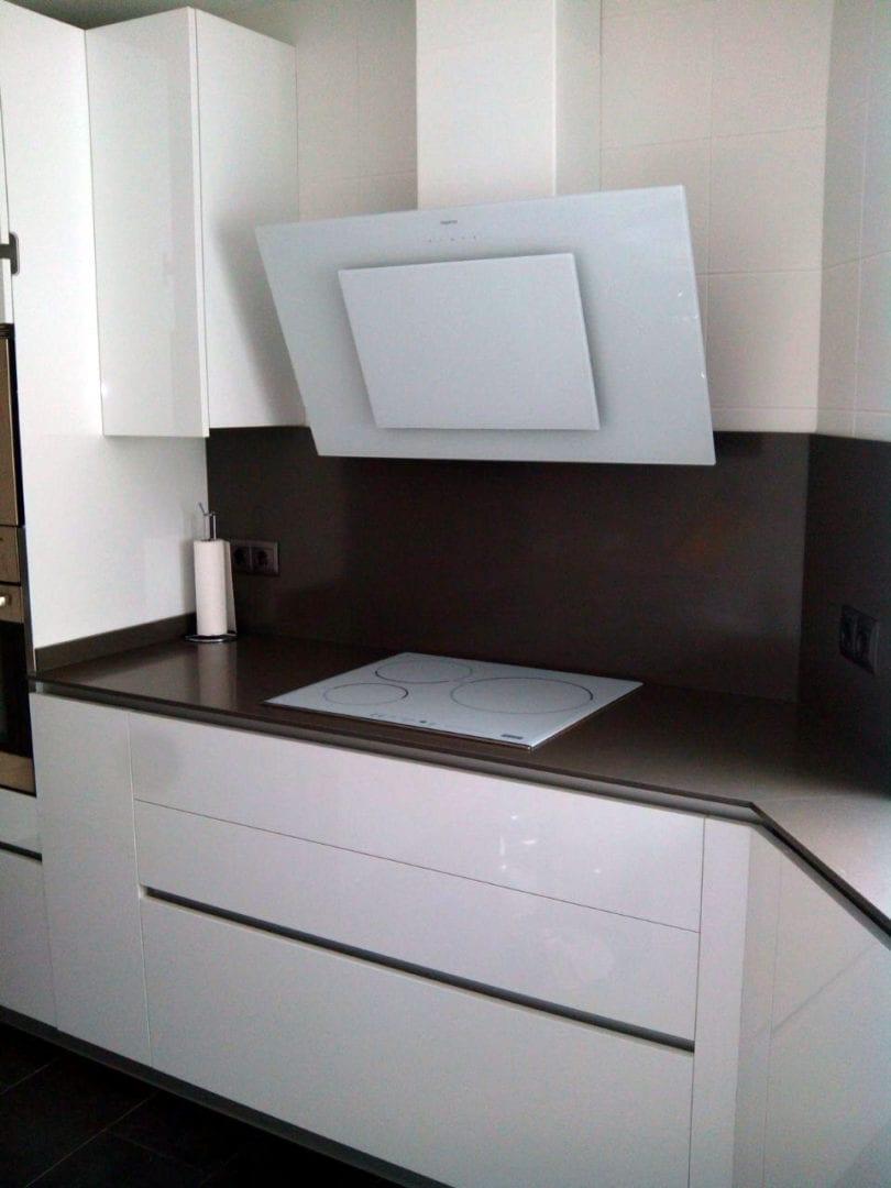 Cocinas Xey Barcelona Affordable Cocina Cocinas Xey Cocinova  # Muebles Xey Opiniones