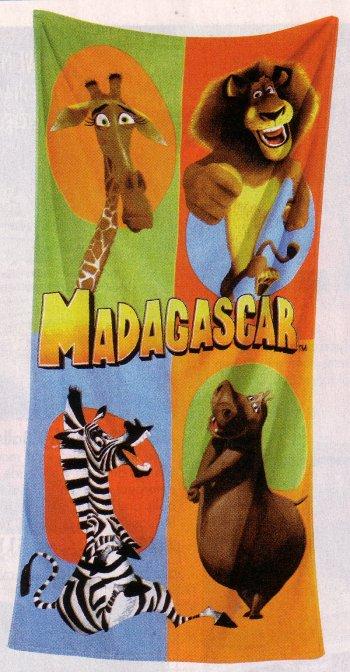 madagascar-character-poster