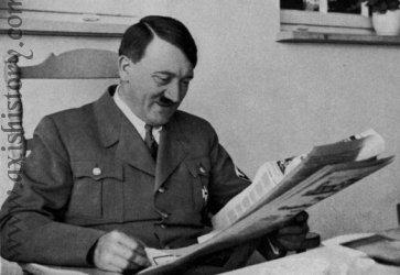 hitler-newspaper
