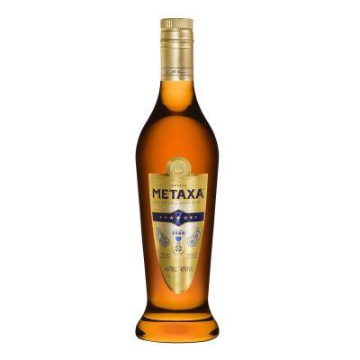 Metaxa-Sieben-Sterne-Weinbrand-Brandy-70cl-Flasche