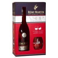 Remy-Martin-VSOP-70cl-Geschenkpackung-inklusive-2-Gaeser-Cognacschwenker